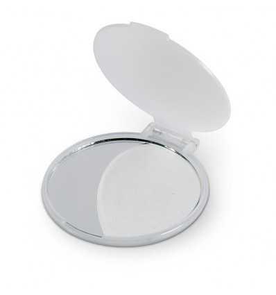 Espejo Redondo de Maquillaje