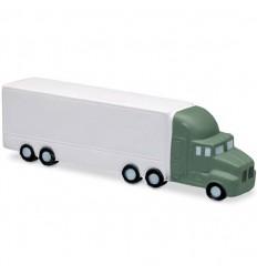 Anti Estrés Personalizado en Forma de Camión
