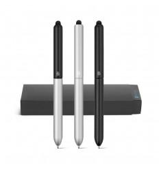 Bolígrafo de Aluminio con Puntero Táctil para empresas