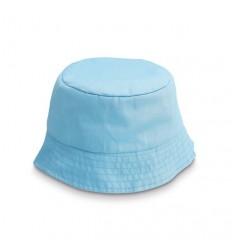 Gorro Bob para Niños para empresas Color Azul Claro