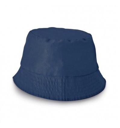 Gorro Bob Personalizado Color Azul