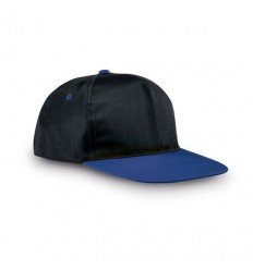 Gorra Snapback Publicitaria Color Azul Royal