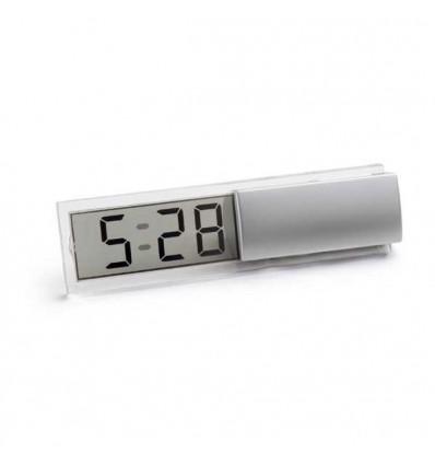 Reloj de Mesa Digital con logo Personalizado