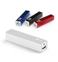 Batería Portátil Power Bank para regalo personalizado