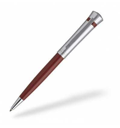 Bolígrafo Légende burgundy Nina Ricci