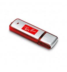 Memoria USB con Diseño Rectangular RayBan
