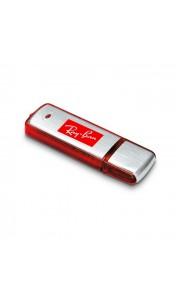 Memoria USB con Diseño Rectangular