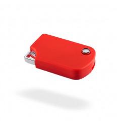 Memoria USB con Apertura automática Color Rojo