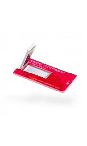 Memoria USB Tarjeta Mini