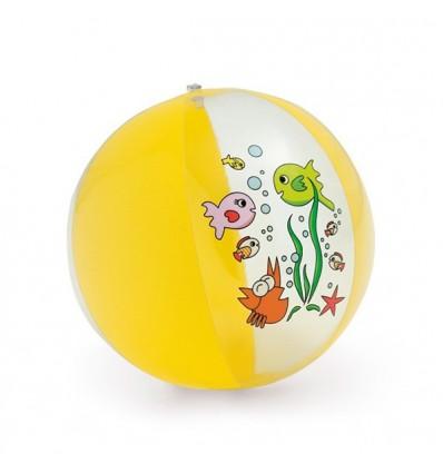 Balón Hinchable Infantil con logo Personalizado