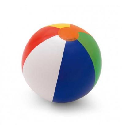 Balón Hinchable Multicolor para logo publicitario