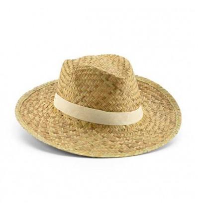Sombrero de Paja Publicitario para Personalizar