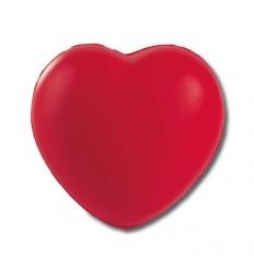 Corazón Antiestrés para logo promocional