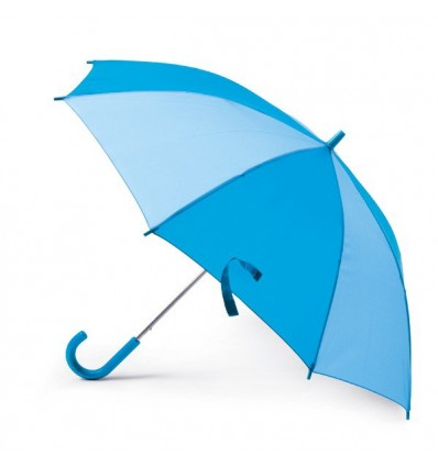 Paraguas para Niños Azul para regalo promocional