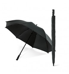 Paraguas Resistente al Viento, con logo Personalizado