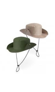 Sombrero con Cordon Ajustable