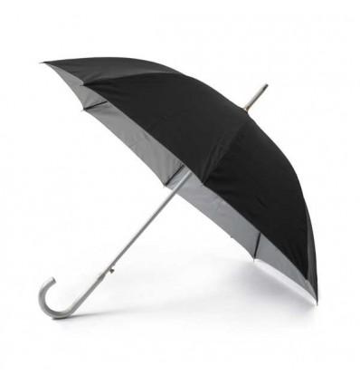 Paraguas de Poliéster con logo promocional
