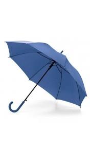 Paraguas con Mango de Goma