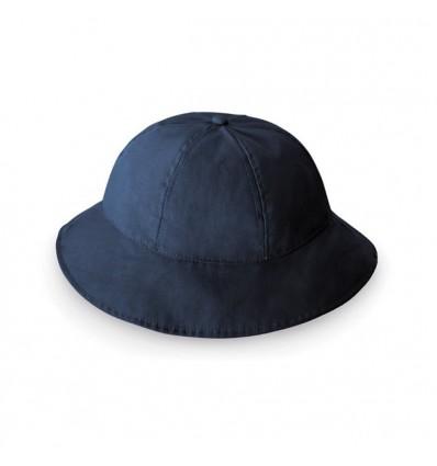 Sombrero de Publicidad tipo Safari color Azul