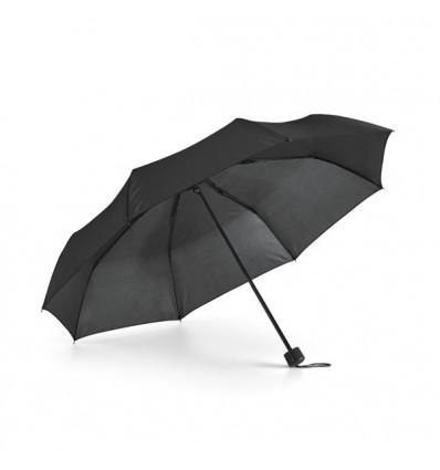 Paraguas plegable con Mango Redondo para regalo publicitario