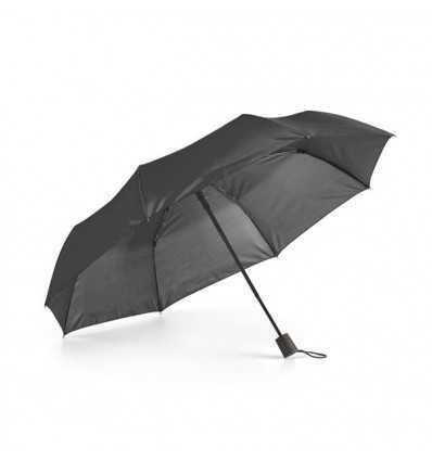 Paraguas Plegable con Apertura Automática con logo Personalizado