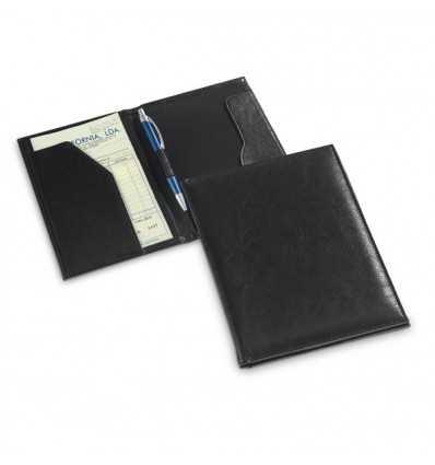 Porta Cuentas de Polipiel para Merchandising