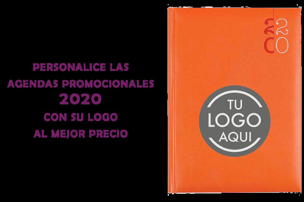 agenda promocional 2020