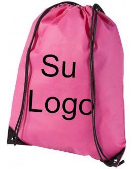 fc3ae5bcb ¿Mochilas saco baratas personalizadas para empresa?