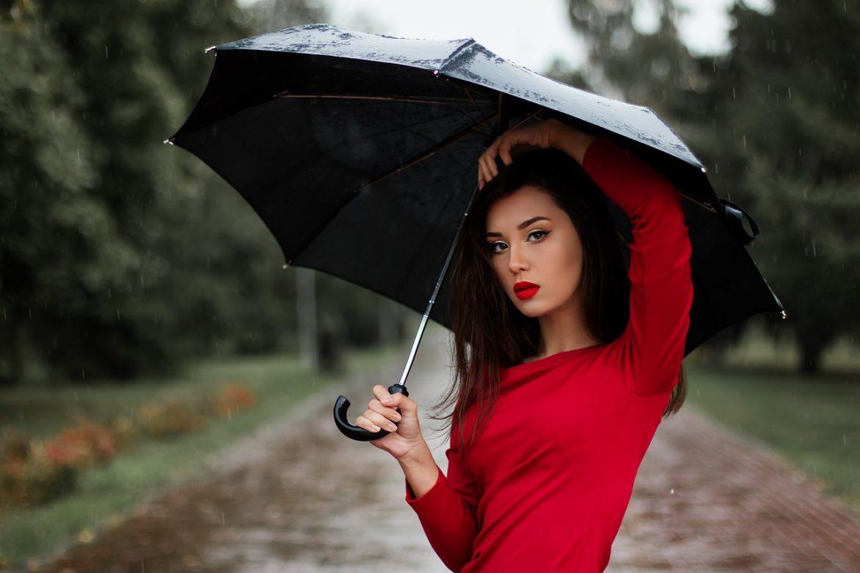 Paraguas personalizados publicitarios