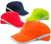 Gorras Promocionales -Merchandising y Publicidad