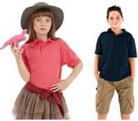 Polos para Niño Personalizados