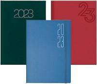 Agendas Estándar Cosidas 2022 con logo