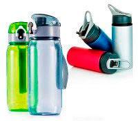 Botellas Promocionales - Regalos de Empresa