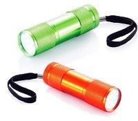 Linternas Personalizadas - Regalas de Empresa