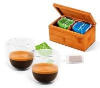 Café y Té - Regalos de Empresa Personalizados