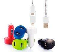 Accesorios USB Promocionales