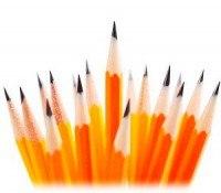 Lápices publicitarios baratos para comprar online