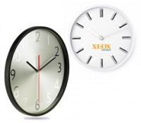 Relojes de pared promocionales baratos para comprar online