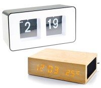 Relojes de Mesa Promocionales