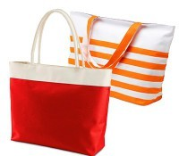 Bolsas para playa publicitarias baratas para comprar online