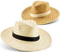 Sombreros de Paja Personalizados