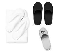 Zapatillas de Hotel - Regalos Promocionales