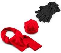 Bufandas personalizadas baratas y Guantes publicitarios para comprar online