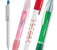 Bolígrafos Baratos Personalizados para Empresas con Logo