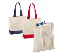 Bolsas de algodón personalizadas baratas