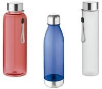 Botellas de tritan personalizadas