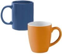 Tazas personalizadas de cerámica