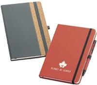 Libretas personalizadas baratas y cuadernos para empresas