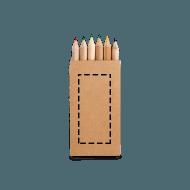 Marcaje de la Caja