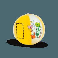 Marcaje del Balón